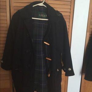 J.Crew Outfitters men coat